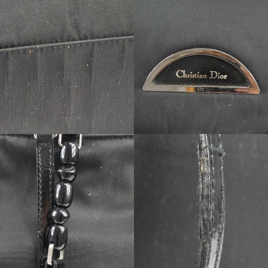 Vintage Christian Dior Tote Bag - 6