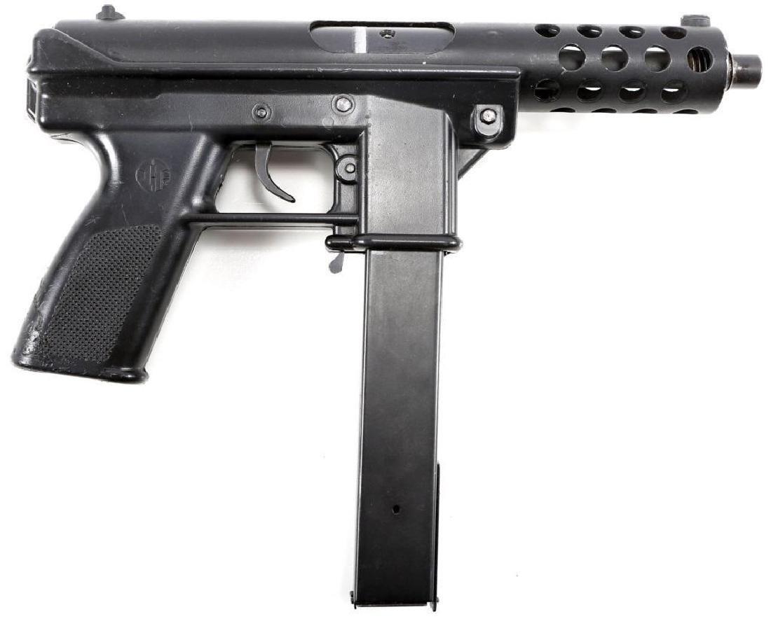 9359 - Intratec Model Tec 9 9mm Pistol