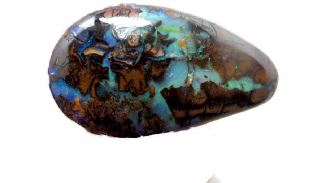 Solid Natural Yowah Opal - 14.8cts
