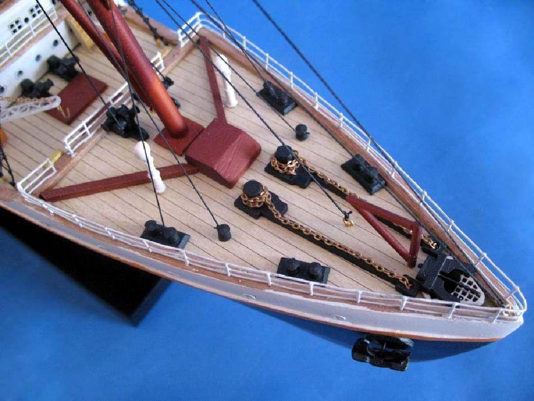 RMS Titanic Model Cruise Ship 40'' - 15