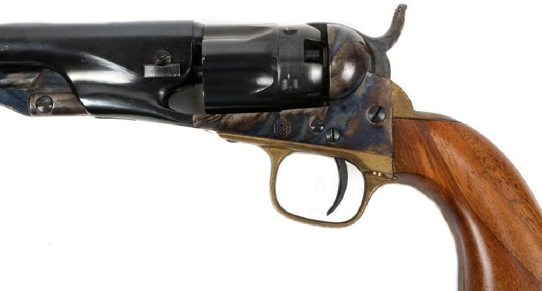 9601 - Replica Arms Colt 1862 Police Percussion - 5