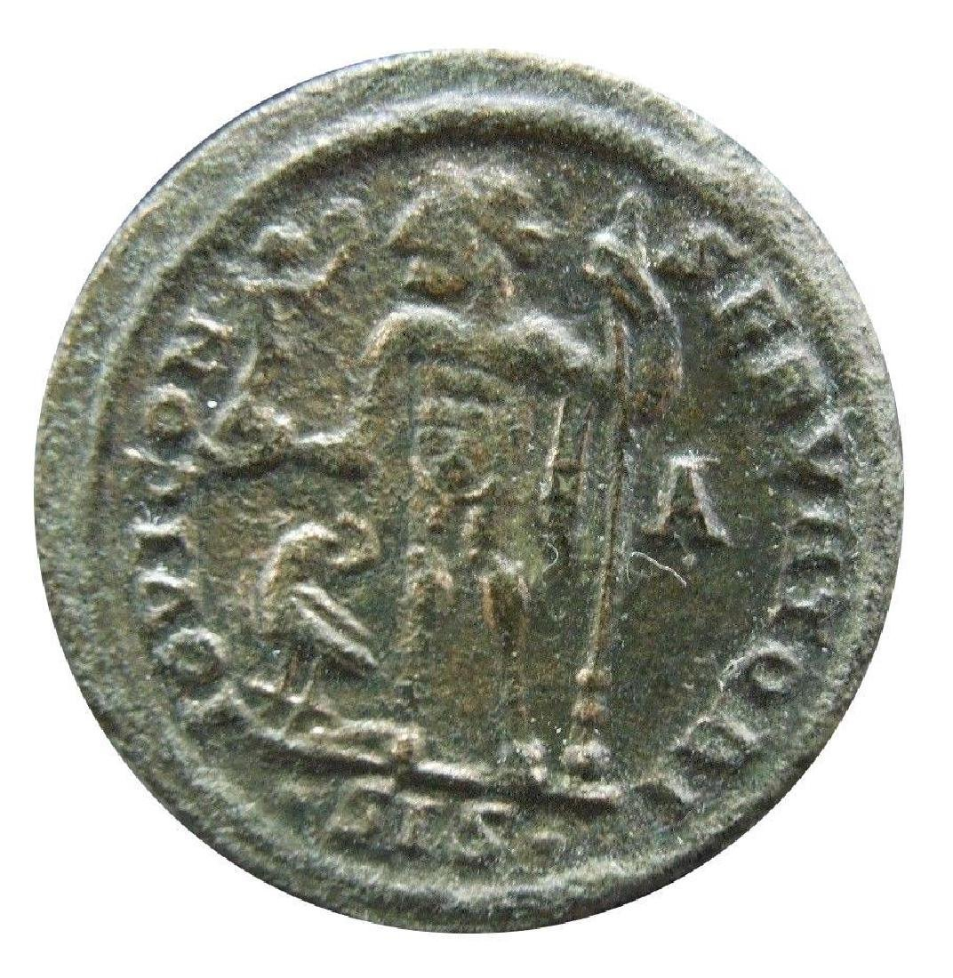 Roman coin of Licinius I. - 2