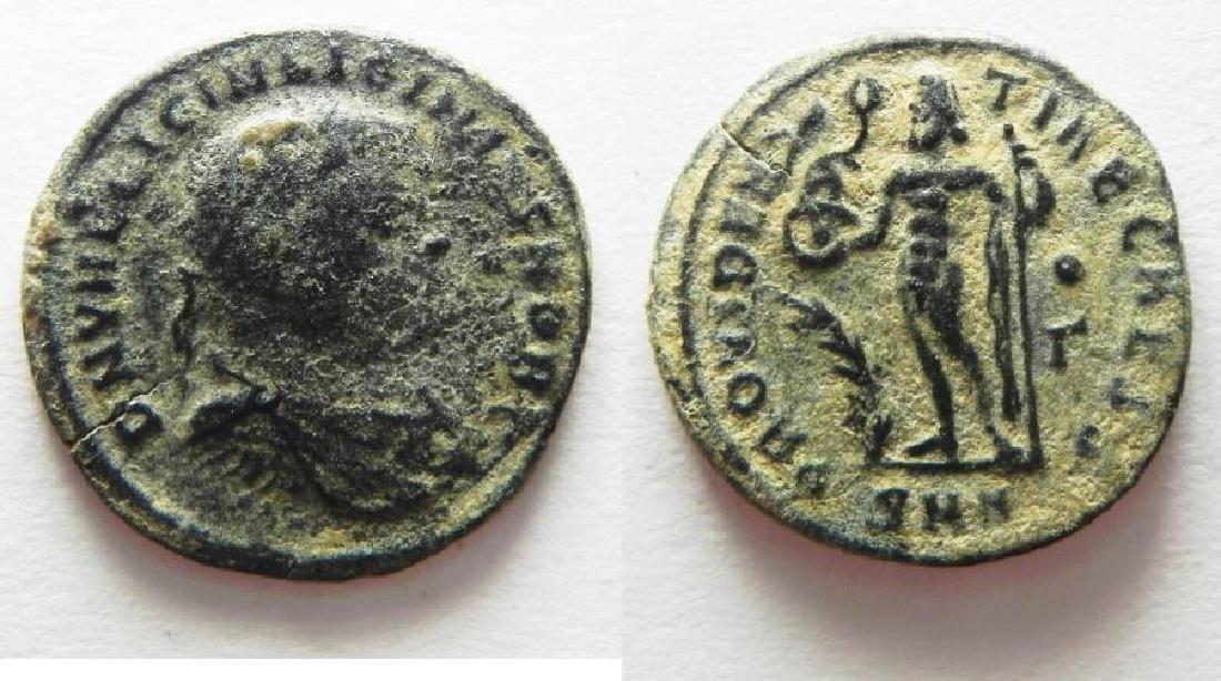 Licinius I AE 3
