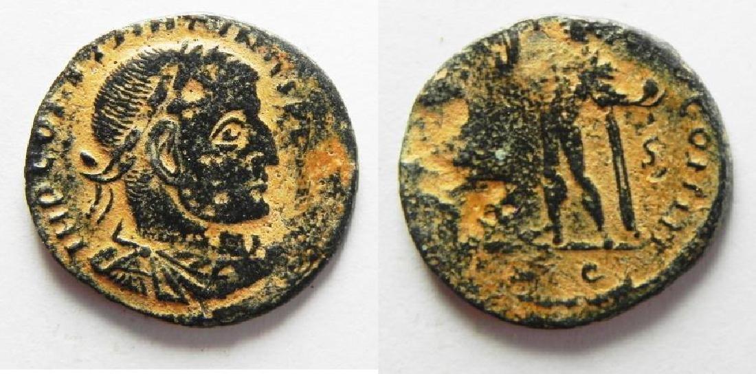 Constantine I AE Follis