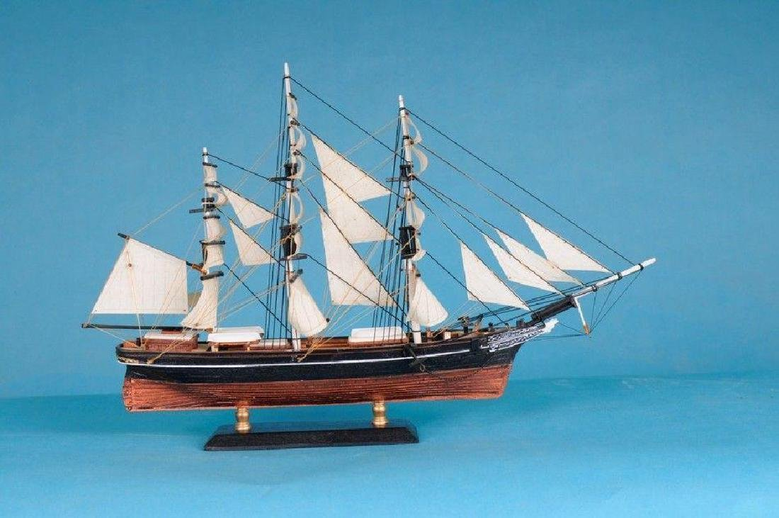 Cutty Sark Limited Tall Model Clipper Ship 15'' - 2