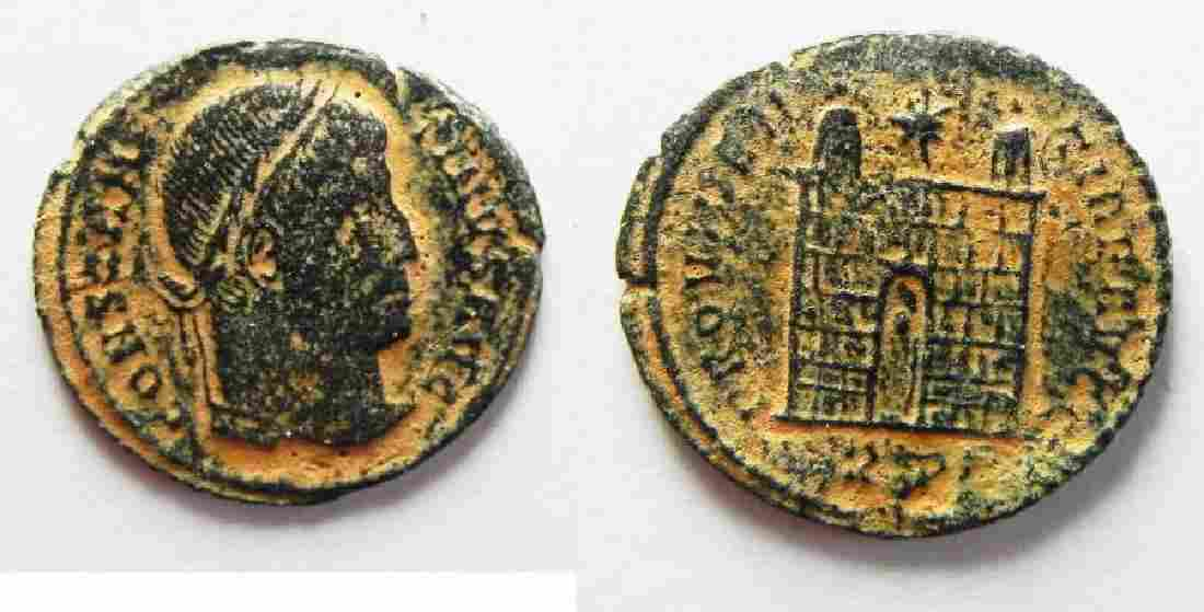 Constantine I AE 3
