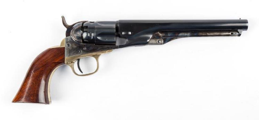 Uberti Colt Model 1860 Black Powder Rev - .36 Cal