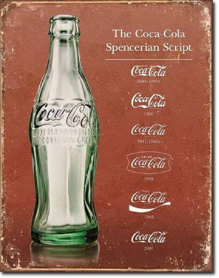 COKE - Script Heritage