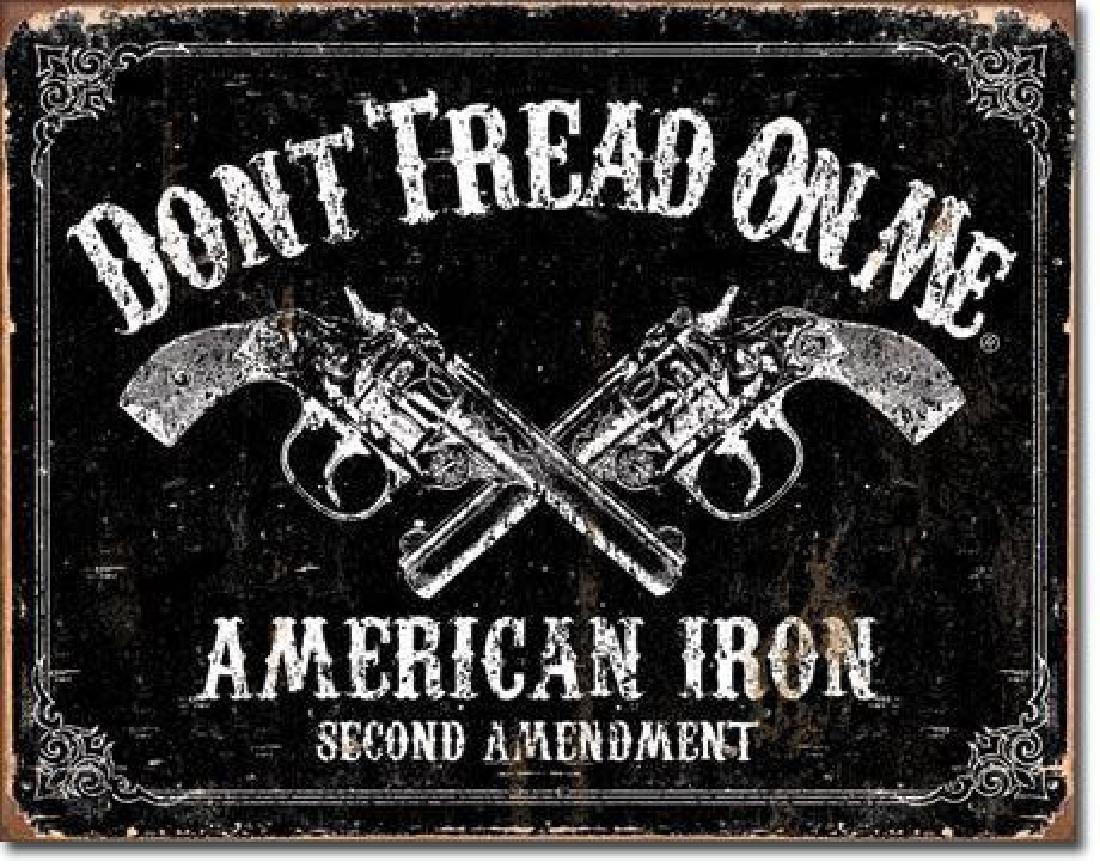 DTOM - American Iron