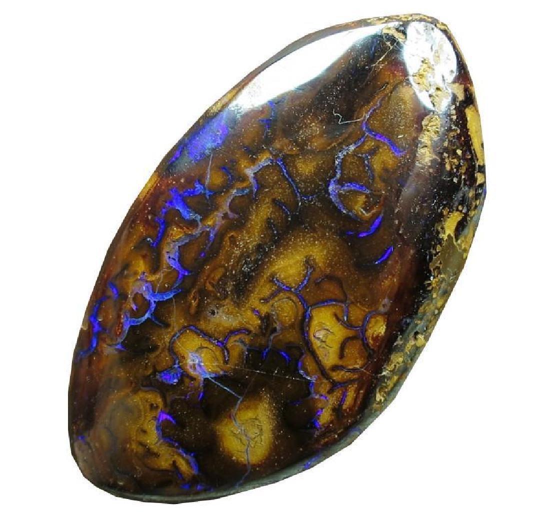 55cts.boulder Matrix Opal