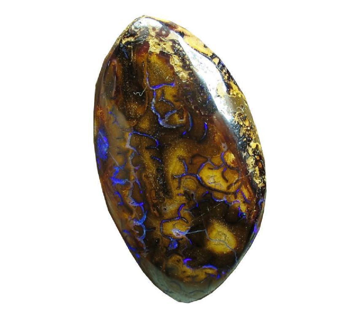 55cts.boulder Matrix Opal - 3