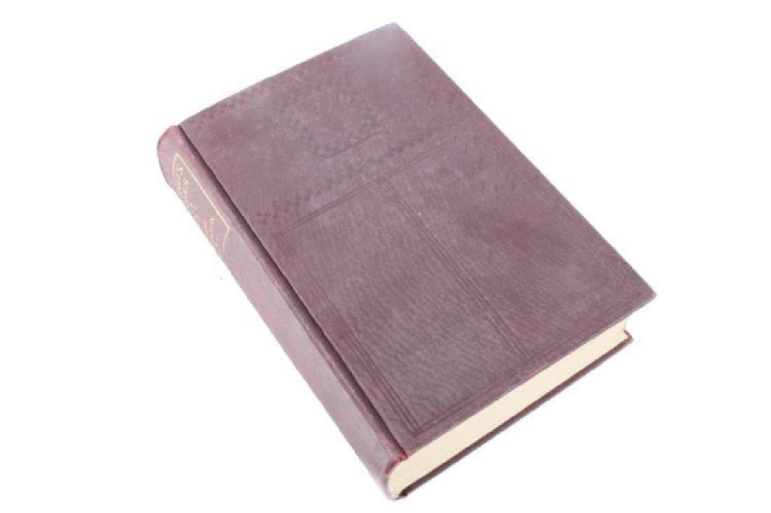 The Works Of Washington Irving Ten Volume Set - 3