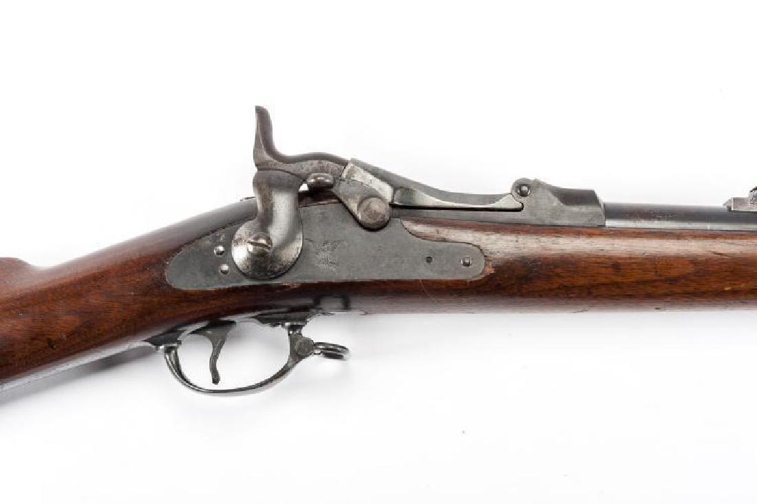U.S. Springfield Model 1884 Trapdoor