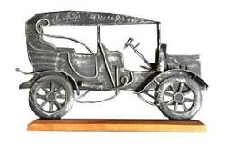 Metal Decoration Ford Model T