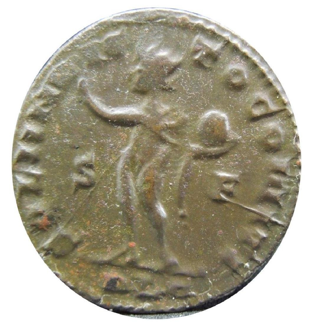 Roman coin of Constantine I. - 2