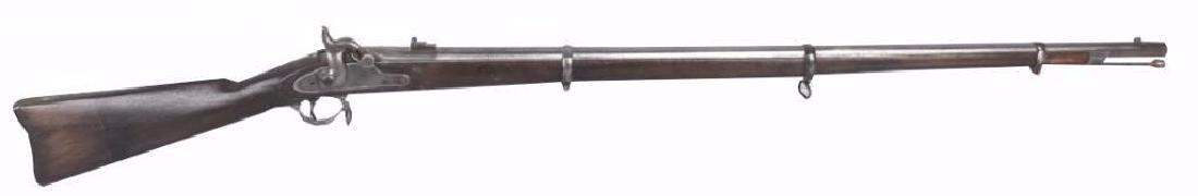 Civil War Issue: Colt Special 1861 Model,  .58Cal.
