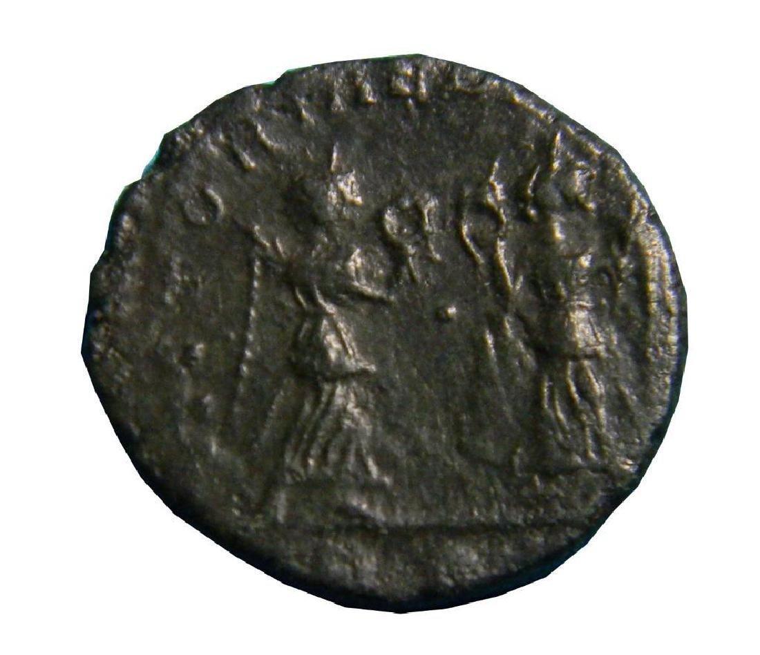 Roman coin - 2
