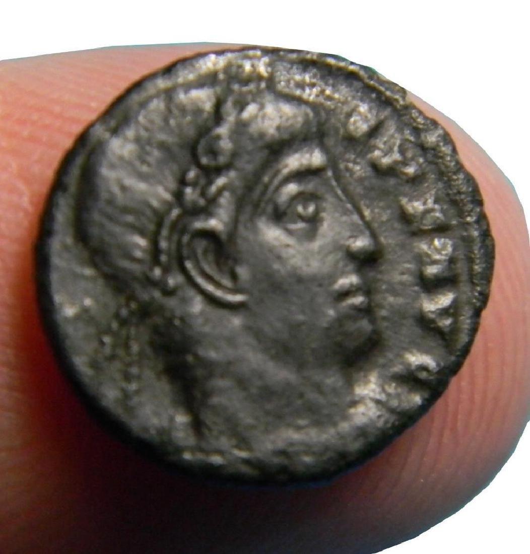 Roman coin - 3