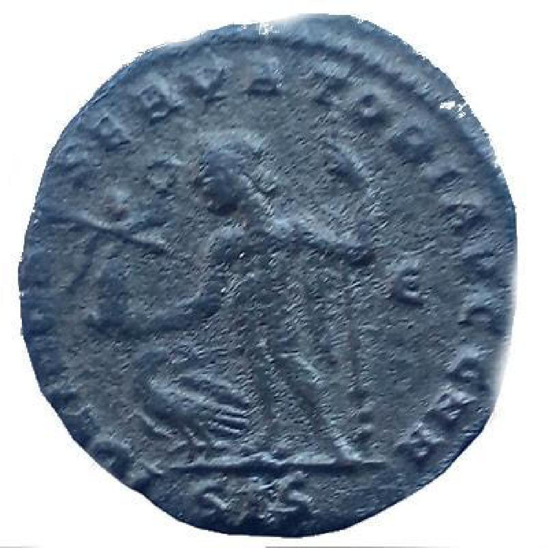 Roman Coin Licinius I