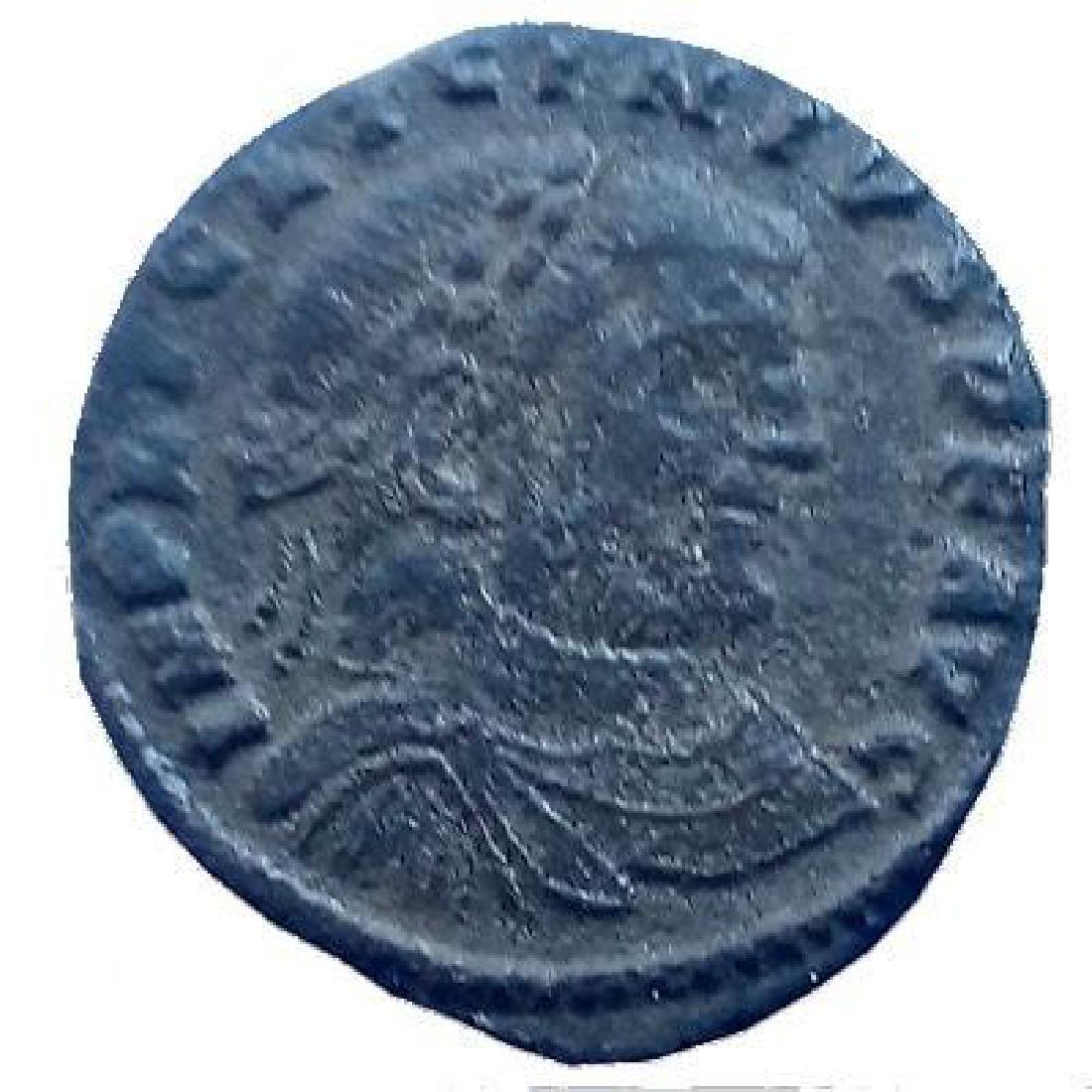 Roman Coin Licinius I - 2