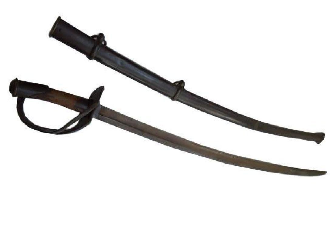 Tiffany & Co. 1840 Cavalry Saber