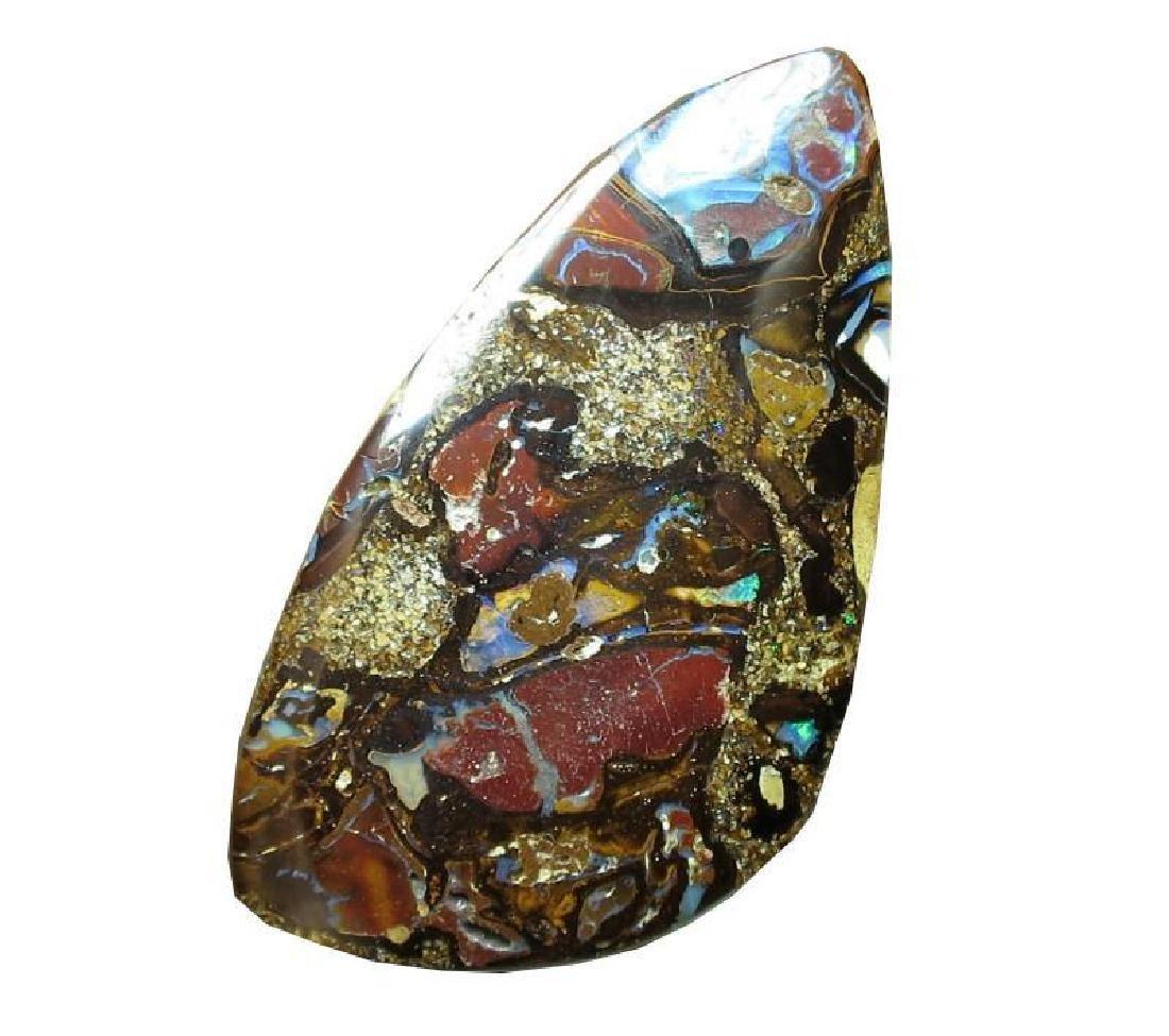 50cts. Boulder Matrix Opal