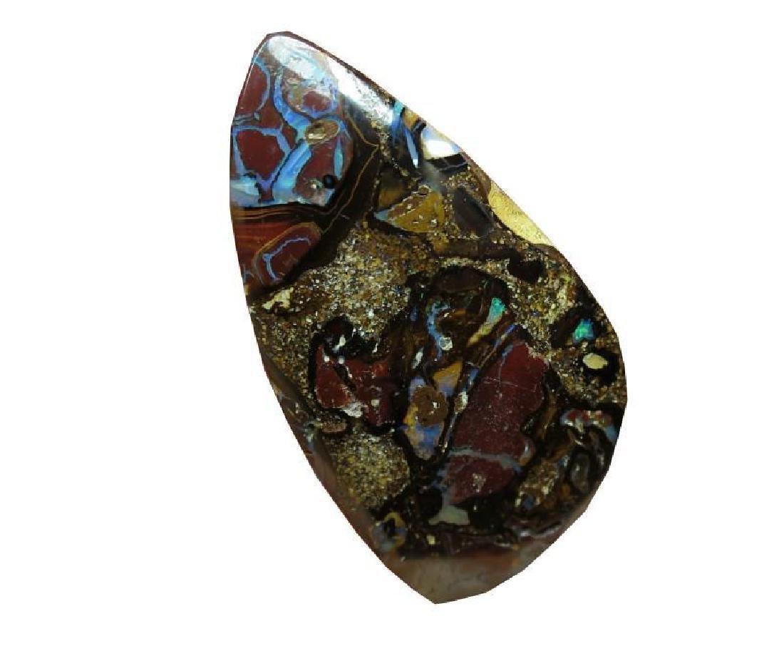 50cts. Boulder Matrix Opal - 2
