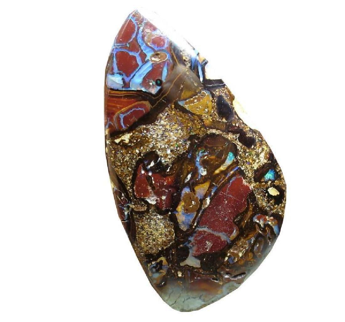50cts. Boulder Matrix Opal - 3
