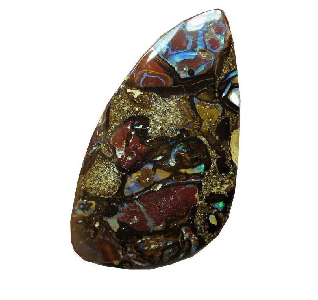 50cts. Boulder Matrix Opal - 4