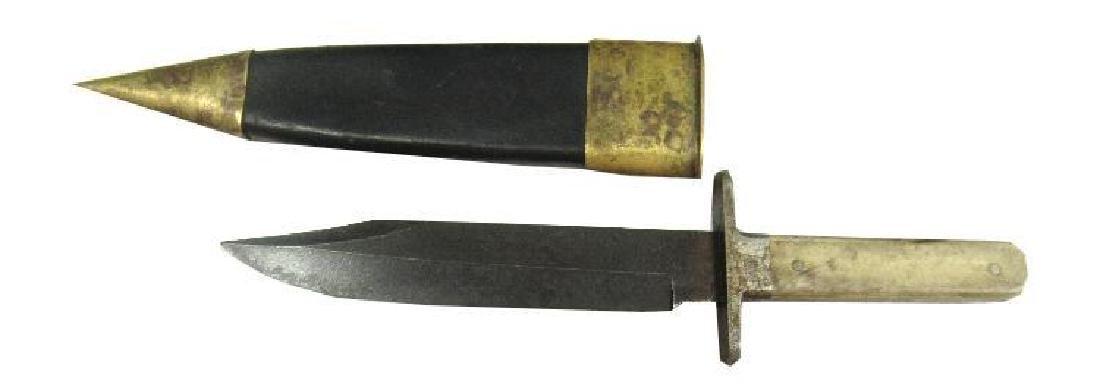 """12"""" Belt Knife"""