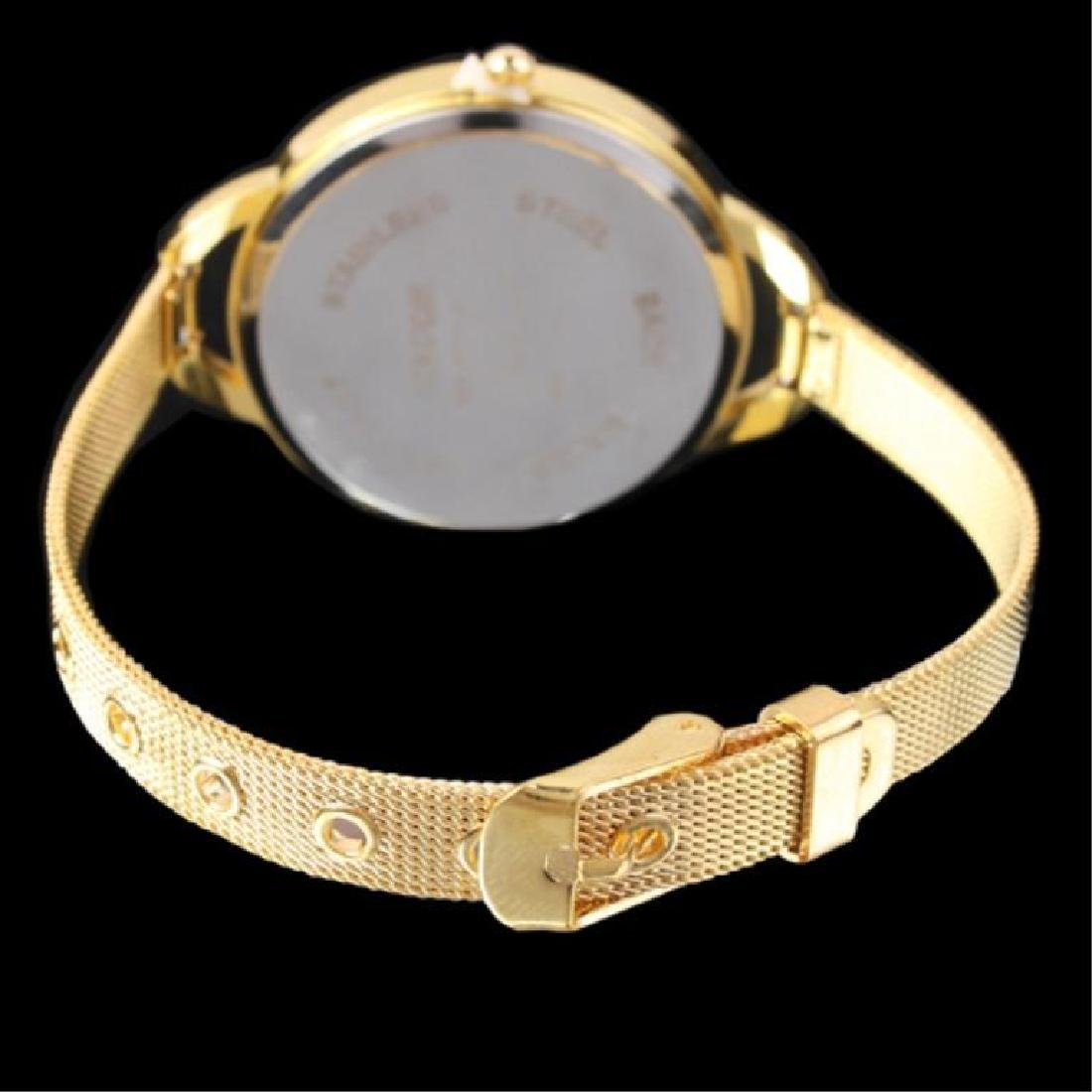 Calvin Klein Gold Wristwatch - 2