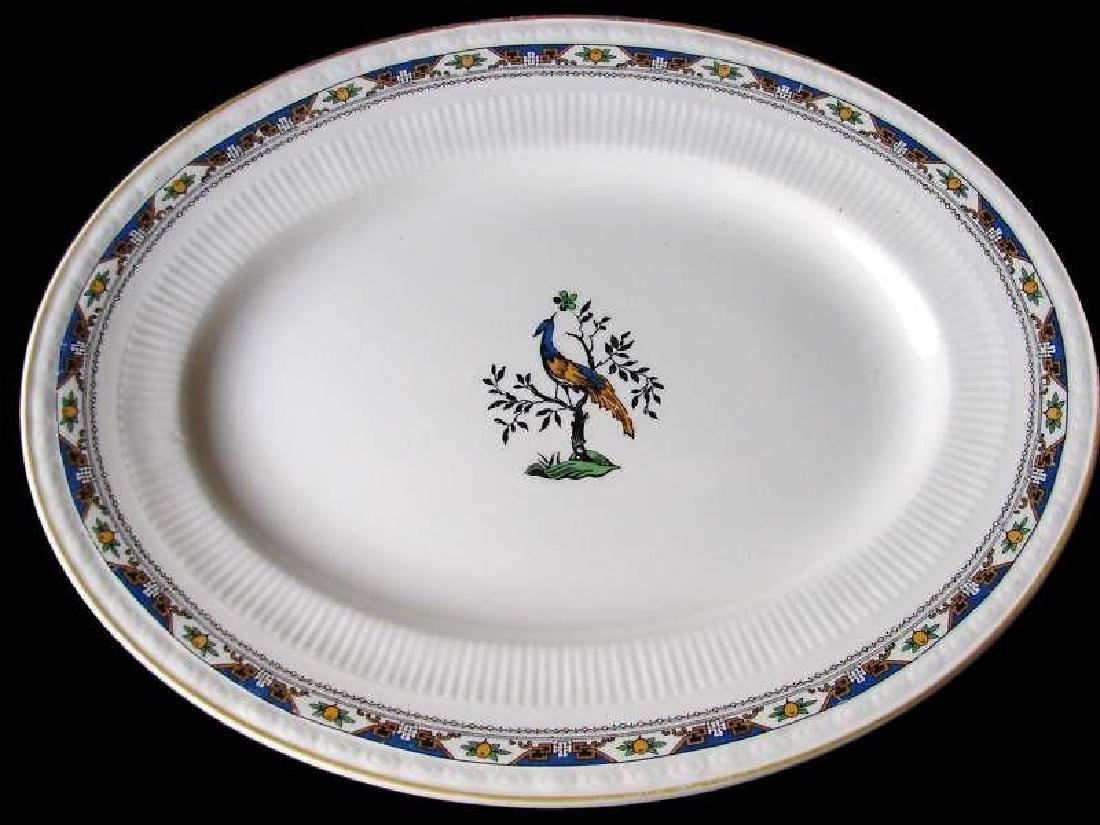 Myott & Sons Staffordshire Wembley Platter