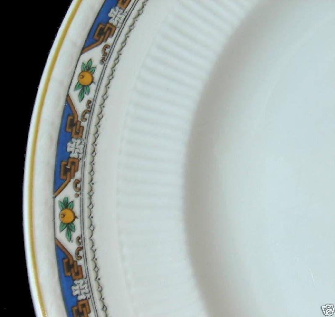 Myott & Sons Staffordshire Wembley Platter - 3