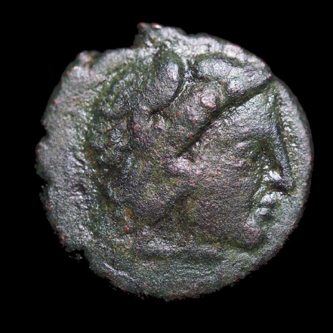 Alexander Iii Ae Uncertain Mint In Macedonia. 335-323