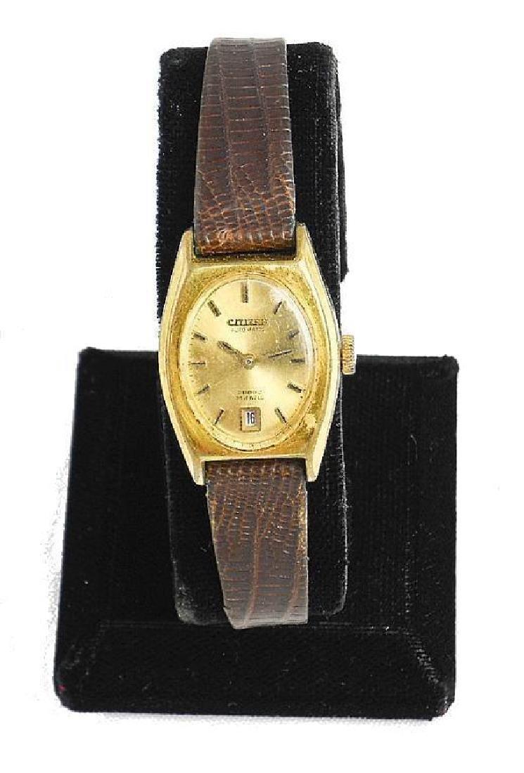 Vintage Ladies Citizen Wristwatch