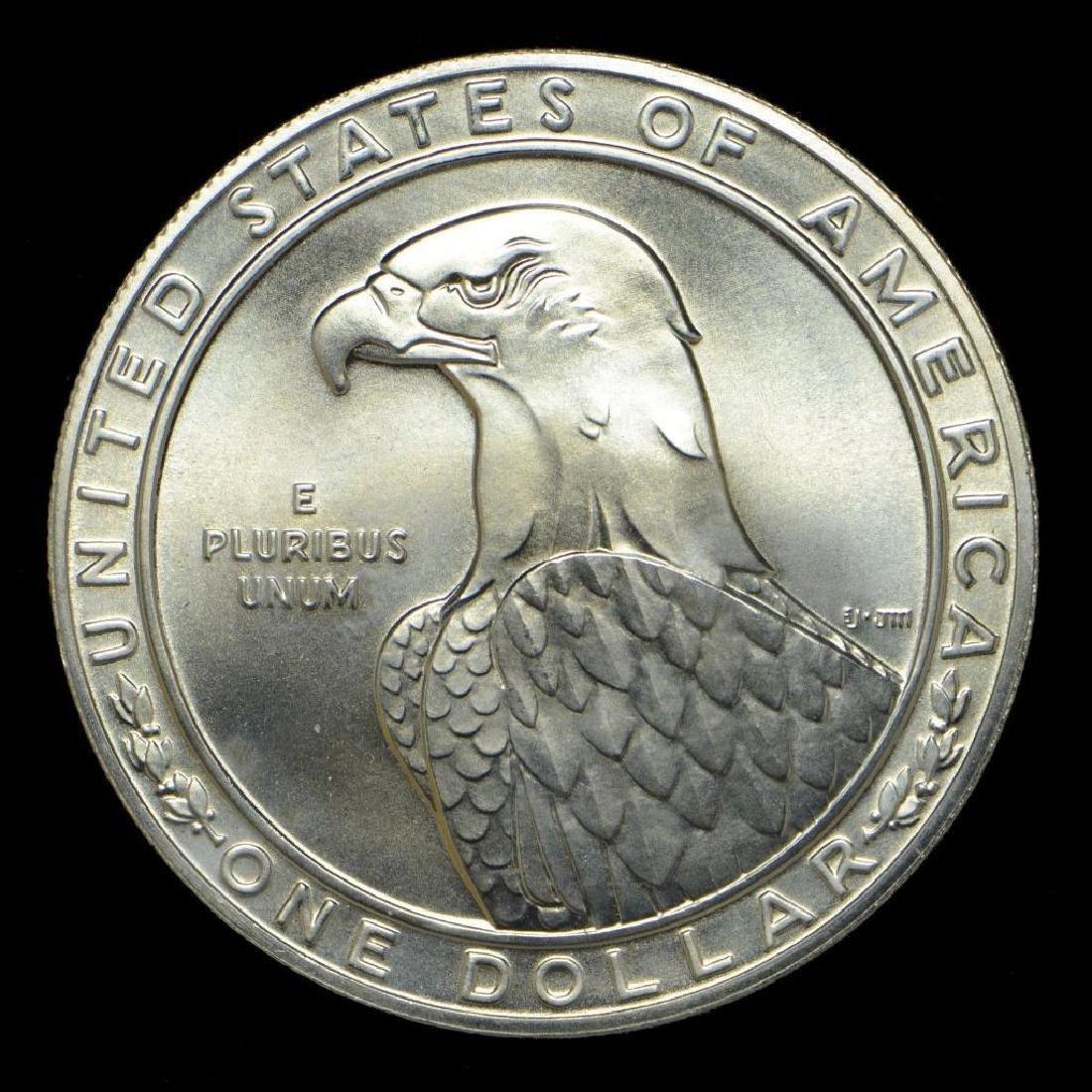 1883-P Olympic Silver Dollar - 2