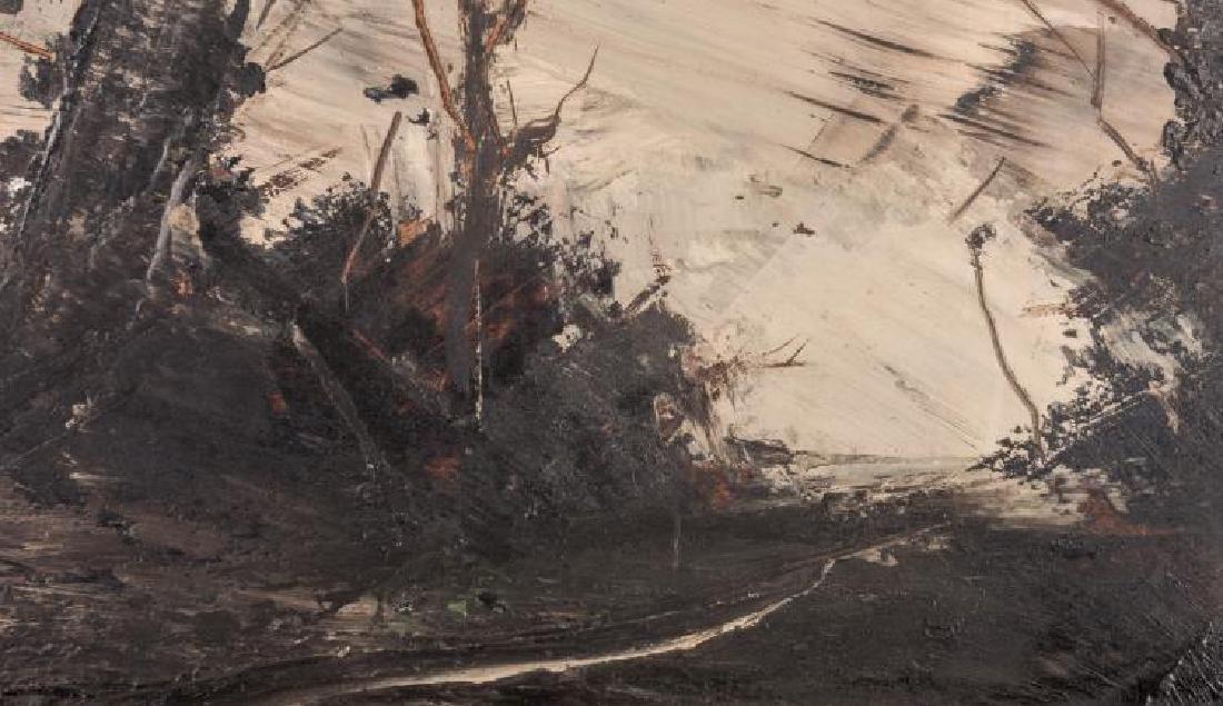Ubaldo Magnavacca, Oil on Board, Landscape and more - 5