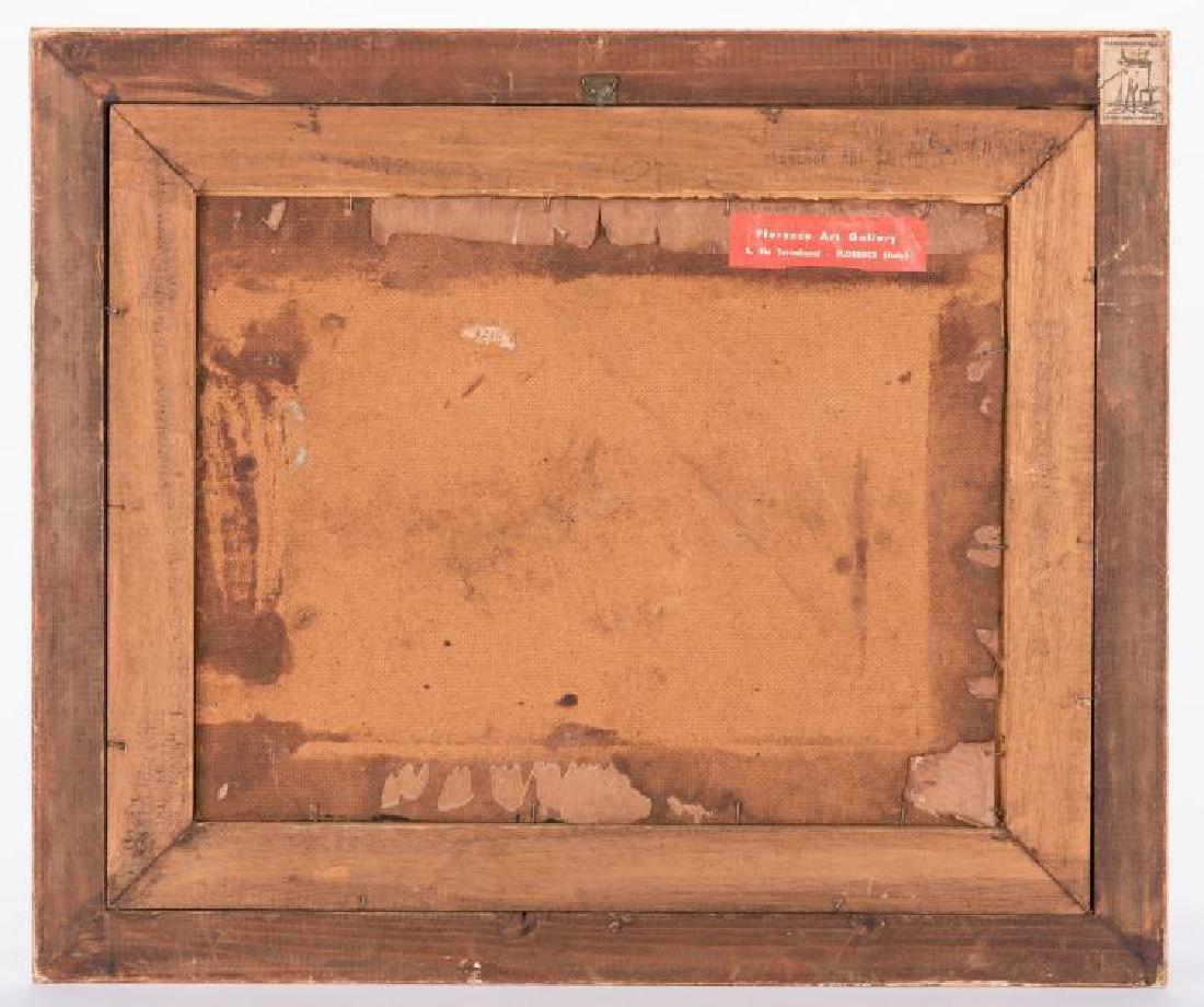 Ubaldo Magnavacca, Oil on Board, Landscape and more - 7
