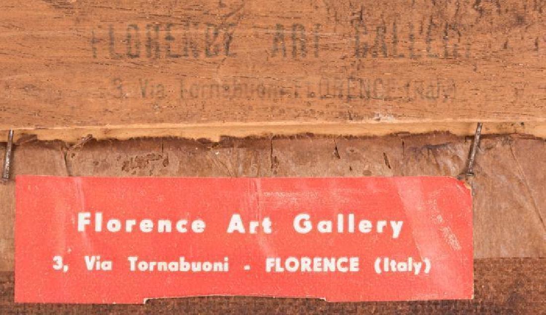 Ubaldo Magnavacca, Oil on Board, Landscape and more - 8