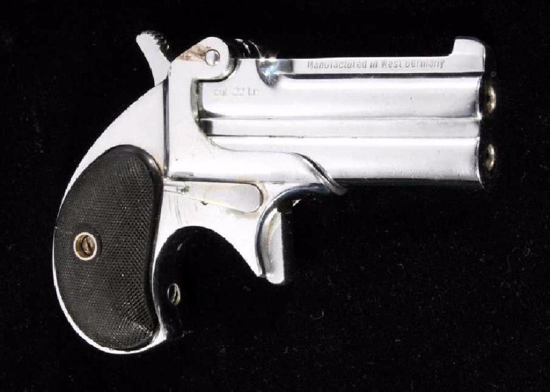American Weapons Corp. Frontier Model Derringer