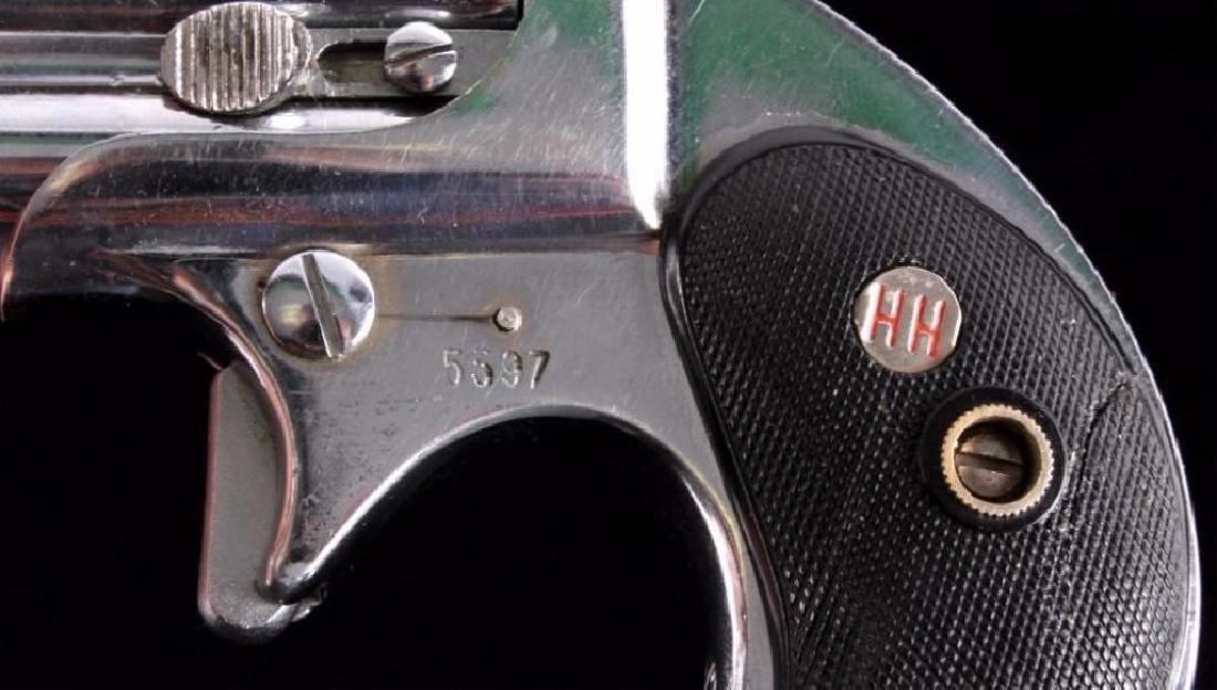 American Weapons Corp. Frontier Model Derringer - 2