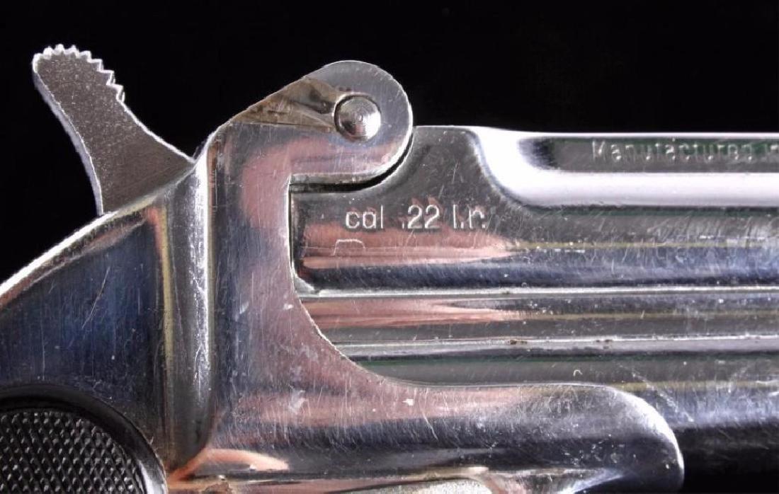American Weapons Corp. Frontier Model Derringer - 3