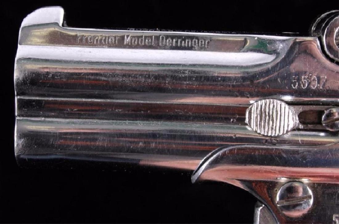 American Weapons Corp. Frontier Model Derringer - 4