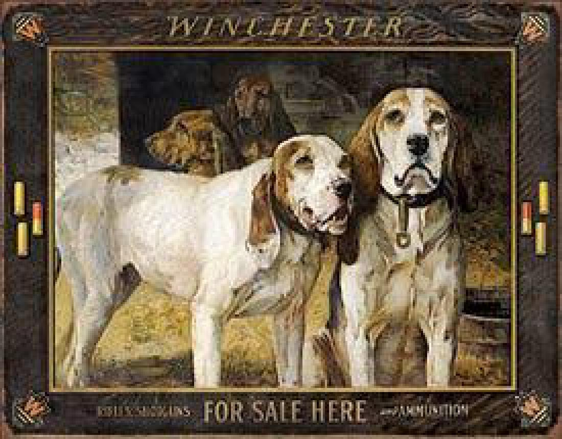 Winchester - For Sale Here