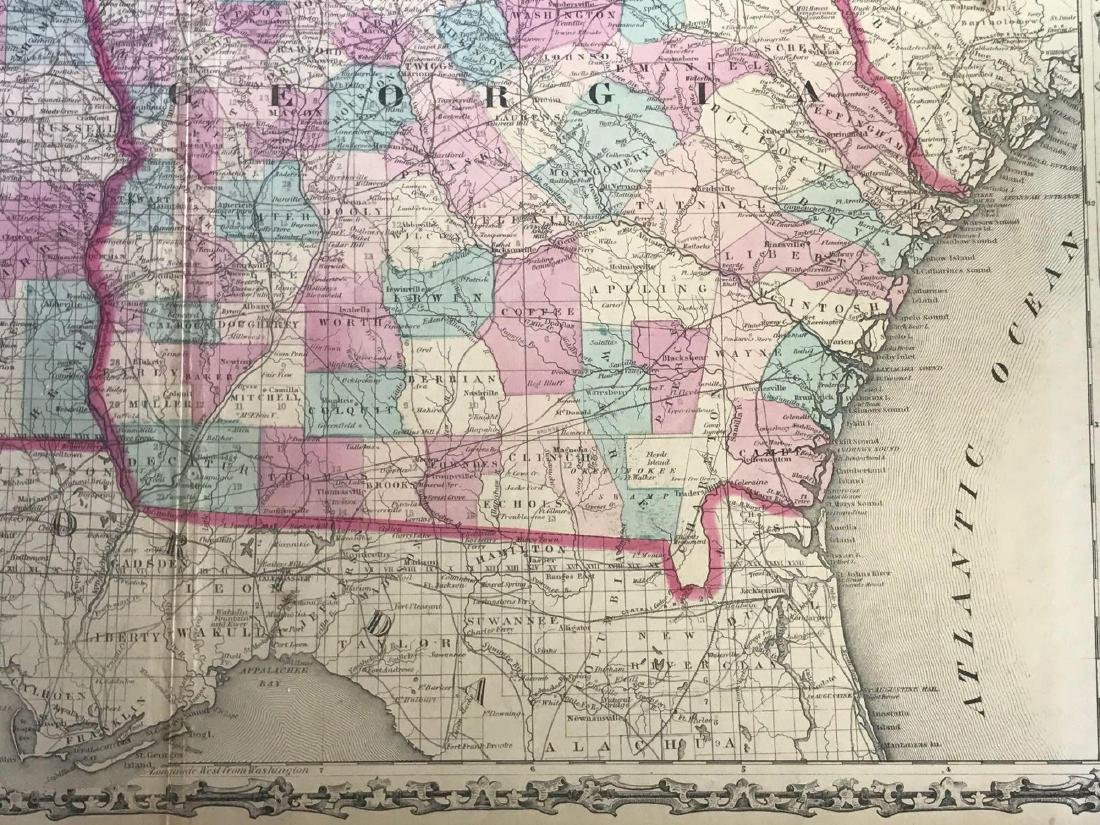 Johnson's Georgia and Alabama - 3