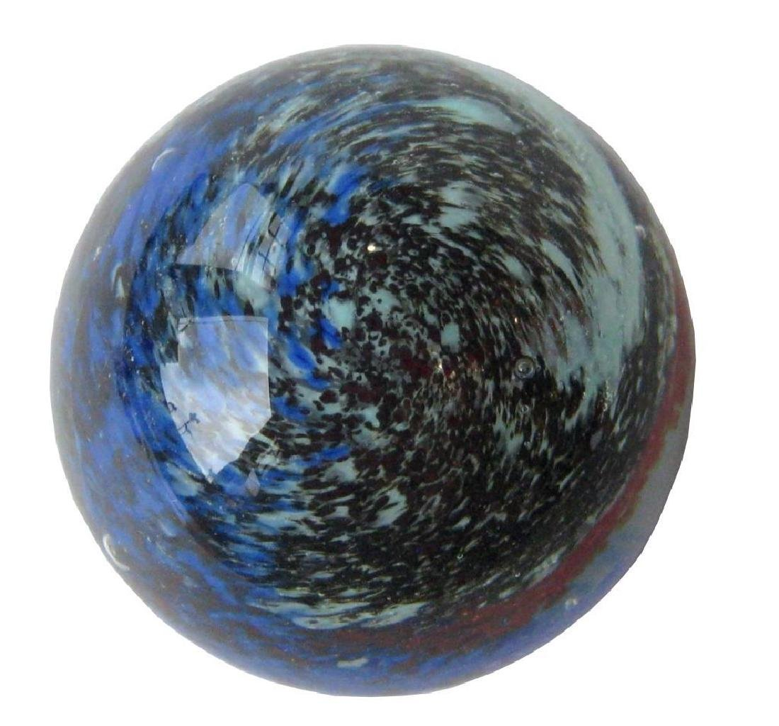 Vintage Murano Glass Paperweight - 2