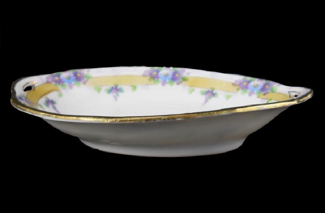 Victorian Relish Dish, Berry Bowl - 2