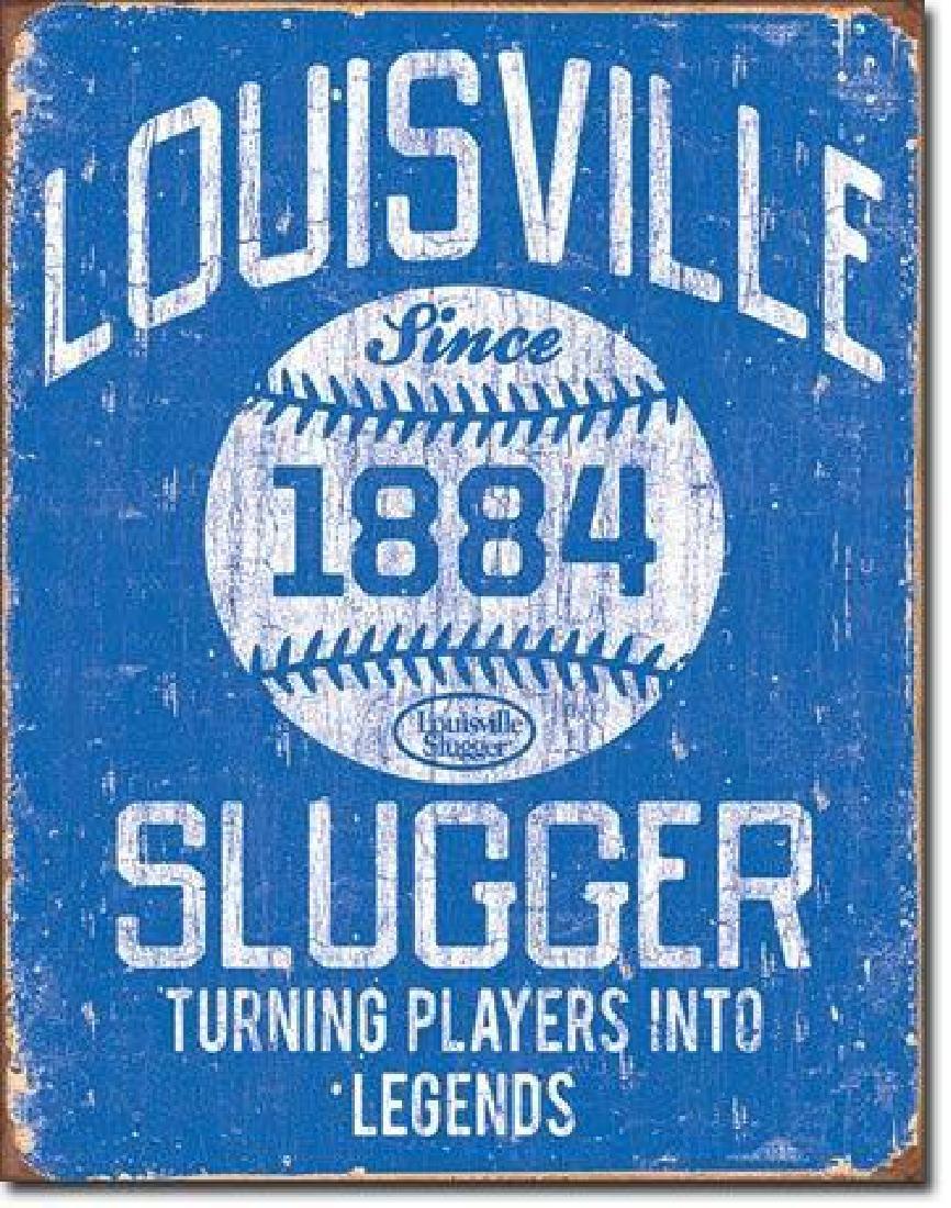 Louisville Slugger - Blue