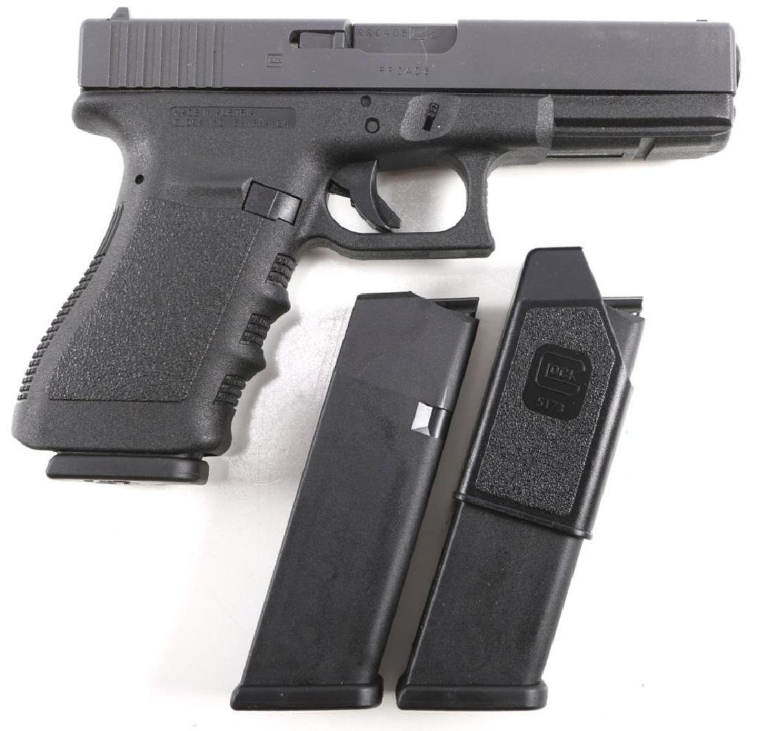 9229 - Glock 21 .45 Caliber Pistol With Box (New