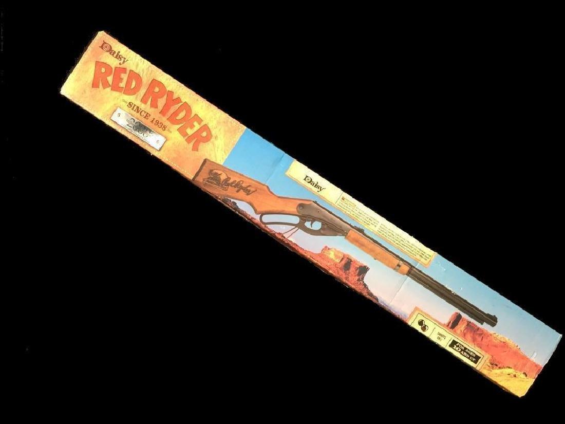 Millennium 2000 Edition, Daisy Red Ryder BB Gun